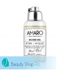 FarmaVita AMARO BEARD OIL OLEJ NA BRADU 50ml