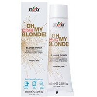 Itely Hairfashion Blonde Toner krém 60ml