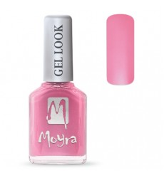 Moyra Lak na nechty - Gel Look 12 ml
