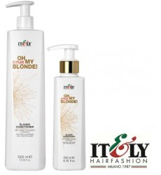 Itely Hairfashion Oh My Blond kondicionér po farbení na blond vlasy 1000ml