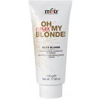 Itely Hairfashion Silky Blonde melírovací krém do 7tónov 250ml