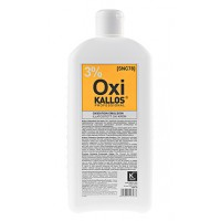 KJMN Peroxid s vôňou parfumovaný 3% 1000 ml