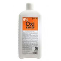 KJMN Peroxid s vôňou parfumovaný 6% 1000 ml