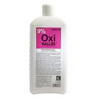 KJMN Peroxid s vôňou parfumovaný 9% 1000 ml