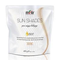 Itely Hairfashion Sun Shades Balayage melírovací prášok do 6tónov 450g