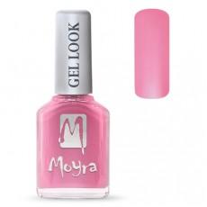 Moyra Lak na nechty - Gel Look 12 ml