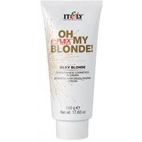 Itely Hairfashion Silky Blonde melírovací krém do 7tónov 250ml