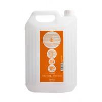 KJMN Volumizing - šampón na jemné vlasy (objemový) 5000 ml